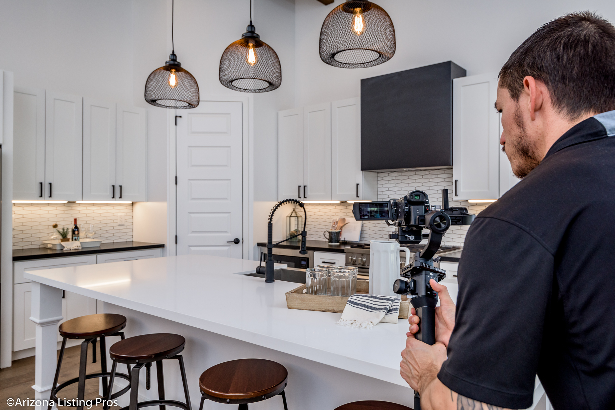 Why You Should Consider Using Real Estate Videography For Your Listings